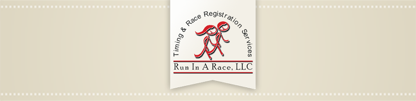 Welcome to Run In A Race Race Registration and Timing